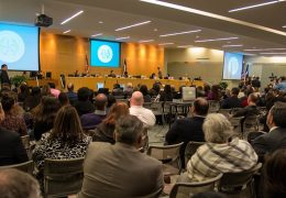 HISD Board Meeting Update for January 2018