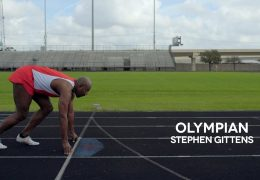 HISD Olympian PSA