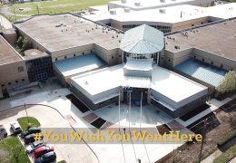 Westbury High School Bond Tour