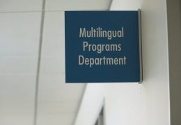 Multilingual Department Services for HISD