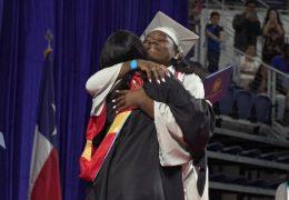 HISD Graduation Compilation 2018