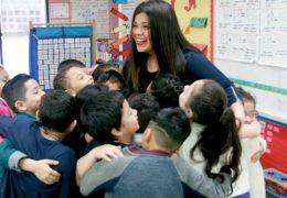 Elizabeth Santos-HISD Board of Education District I Trustee