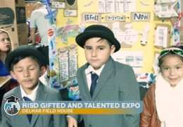 HISD Gifted and Talented Expo