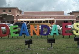 DeAnda Elementary School