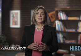 Alumni Eva Guzman Spanish