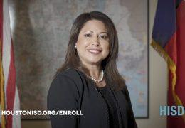 Alumni Mary Ann Perez