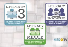 Literacy in HISD