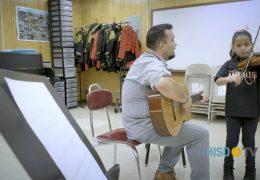 HISD cultiva los talentos de sus estudiantes
