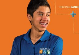 Rebuild & Reimagine: Michael Sanchez