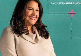 Rebuild & Reimagine: Paige Fernandez-Hohos