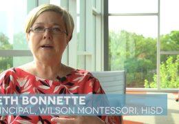 Wilson Montessori opens new addition