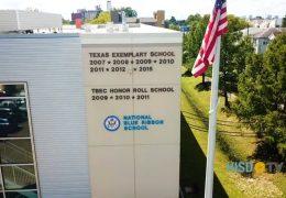 3 HISD schools named 2018 National Blue Ribbon Schools