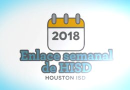 Enlace semanal de HISD – 30 de noviembre 2018