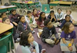 EDUCALOS – LIFE CHANGER OF THE YEAR NOMINEE HISDTV