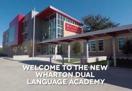 Wharton Dual Language Academy Preview