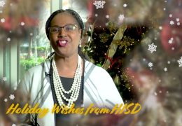 2018 HISD Holiday Wishes
