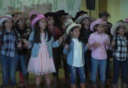 HISD Fine Arts Friday Performance – Lyons ES Choir