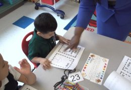 Dr Lathan First Day of School Compilation