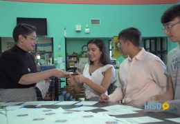Educalos – Voter Registration HISD TV