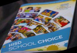 School Choice Promo