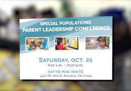 Special Education and Multilingual Summit Promo