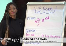 3-5th Grade Math
