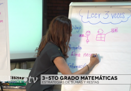 3-5th Grade Math SP