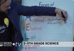 3-5th Grade Science