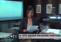 4-5th Grade Reading/Writing
