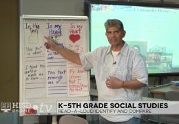 K-5th Grade Social Studies
