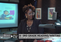 K-3rd Grade Reading/Writing