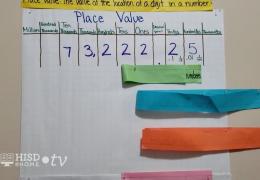 3-5TH Math – Place Value – Linda Chen week 2 TRT 27-38