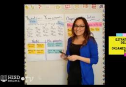 3rd-5th Math (Spanish) – Diagrama de tallo y hoja