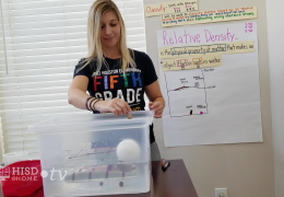 3rd-5th Science WEEK 3 – Relative Density – Adriane Russell TRT 17-10