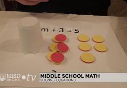 6th Grade Math – Equations – Week 2 – Alyssa Howell -Trt 27-45