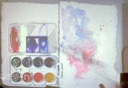 HS Fine Arts (Spanish) WEEK 3 – Art – Pen and Ink Workshop – Guadalupe Hernandez TRT 31-03