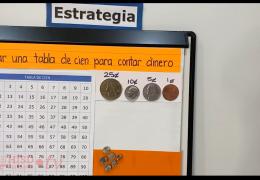 K-2 Math (Spanish) – Iiteratura financiera