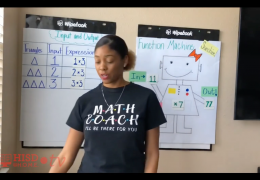 3rd-5th Math – Input/output tables