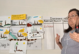 3rd – 5th Science (Spanish) – Productores y el sol