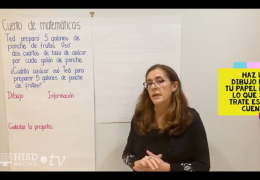 3rd-5th Math (Spanish) – Multiplicaciones de fracciones