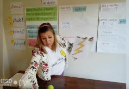 K-2nd Science (Spanish) – Formas en que se mueven los objetos