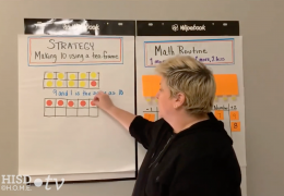 K-2 Math – Addition and subtraction