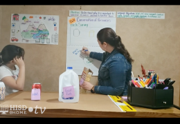 K-2 Science – Conservation of resources