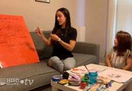 PreK Literacy (Spanish) – Proyectos de fin de año