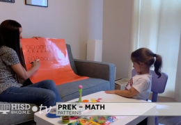 PreK Math – Patterns