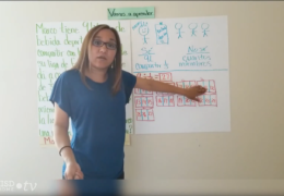 3rd-5th Math (Spanish) – División de números enteros por unidad fraccional