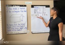 3rd-5th Math – Volume