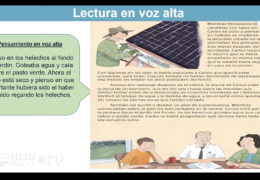 K-2 Reading/Writing (Spanish) – Listos para el fuego: Author's purpose