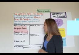 K-2 Math (Spanish) – Sumas de un paso y problemas de restas