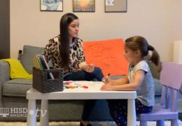 PreK Literacy – Summer Vocabulary